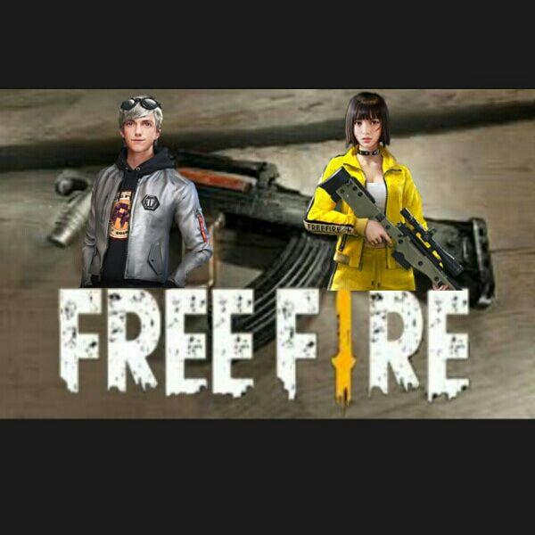 93  Gambar Keren Free Fire Terbaik