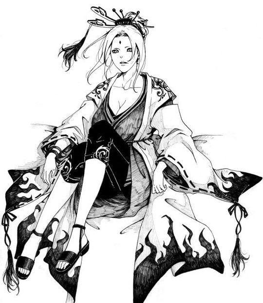 Naruto x High School DxD ( Mass Harem) - CHAPTER 5 - Wattpad