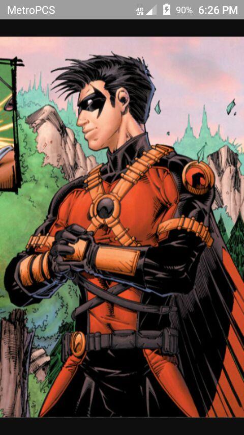 Batboys x Reader - Tim Drake x Kidnapped!Reader - Wattpad