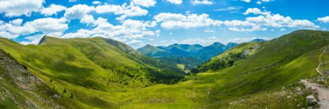 SHANNOCH'S VALLEY - I can't leave you - Wattpad
