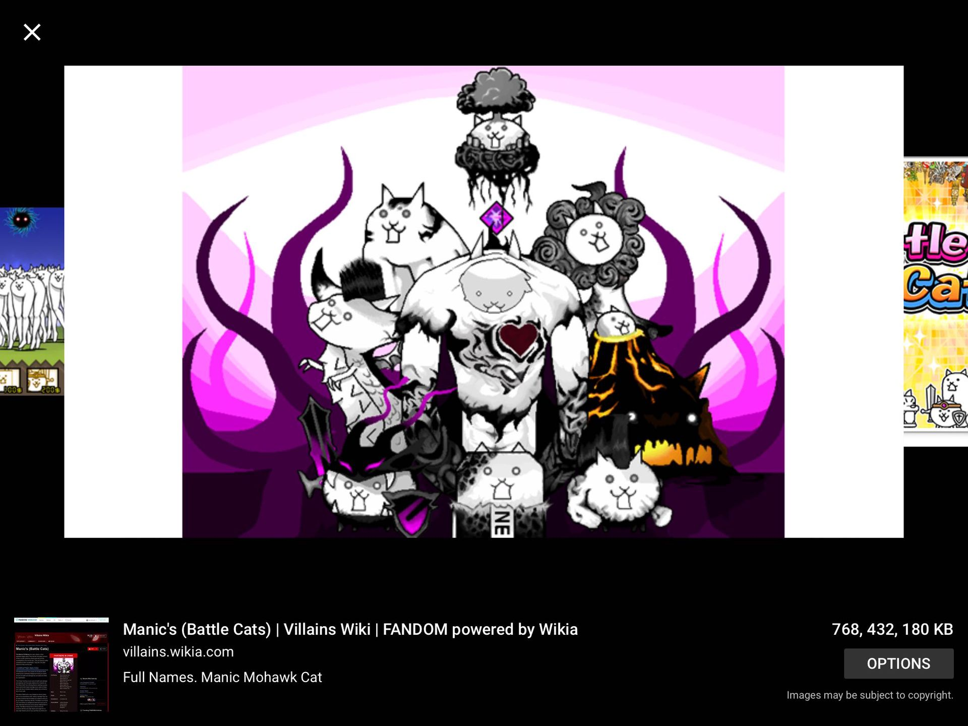 Battle Cats: The Animated Series - Next next and im done - Wattpad