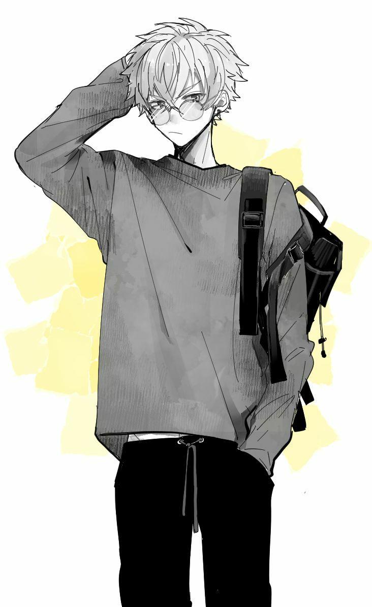 Kho ảnh anime { đăng ảnh theo yêu cầu} - Anime nam ( siêu đẹp trai) - Wattpad