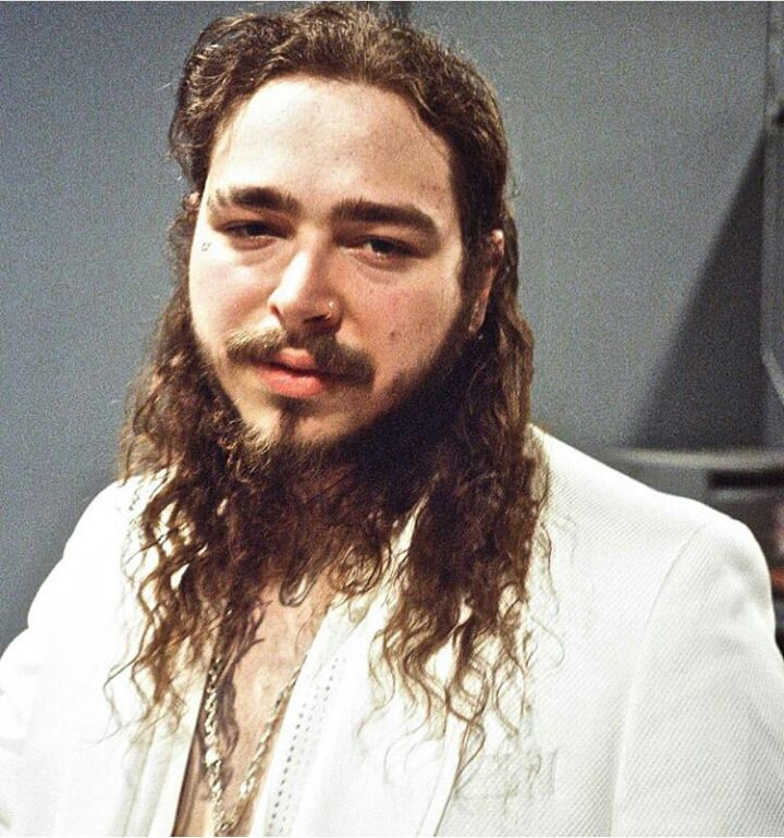 Post Malone Feel: I'm In Love. //Post Malone//