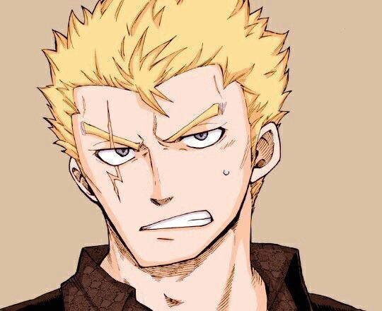 Fairy Tail Lemons [CLOSED] - *Laxus x Reader Lemon* - Wattpad