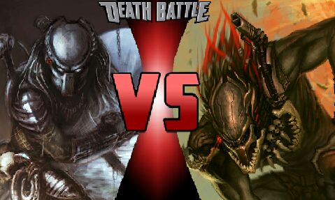 What if battles [REQUEST CLOSED] - Wolf Predator vs ...