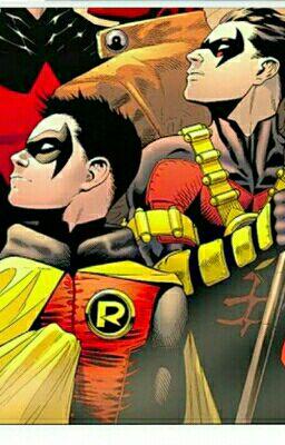 Batboys x Reader - Tim Drake x Reader x Damian Wayne - Wattpad