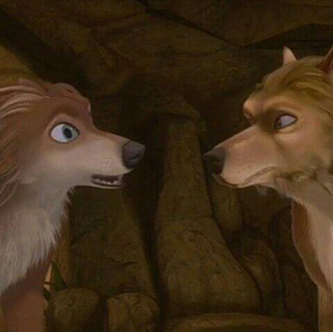 Alpha y omega (Garth X Humphrey) [Yaoi] *TERMINADA* - 009