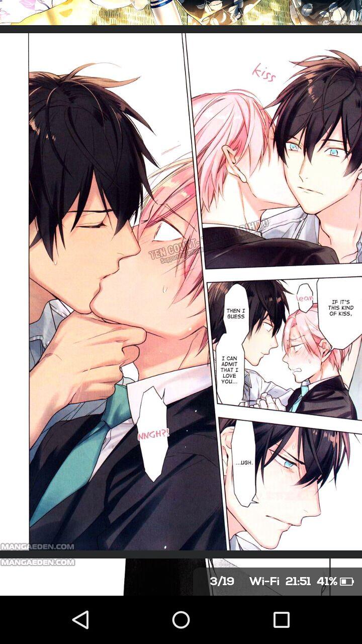Images about yaoi on pinterest manga love