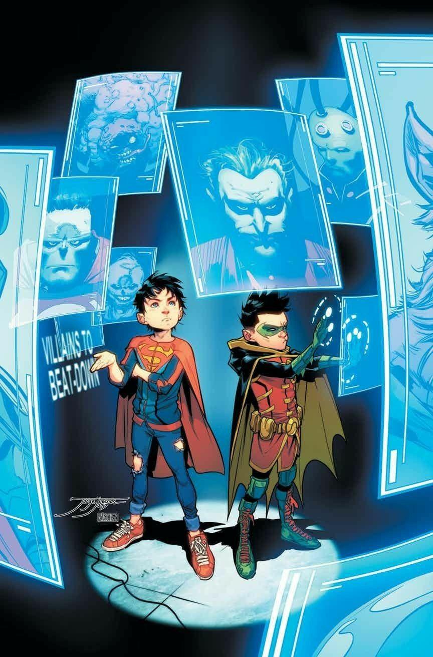 DC Comics Imagines 2 *Editing* - Damian Wayne x Reader - Wattpad