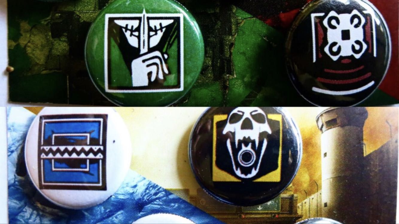 Operation White Mask  Rainbow Six Siege - Six United - Wattpad