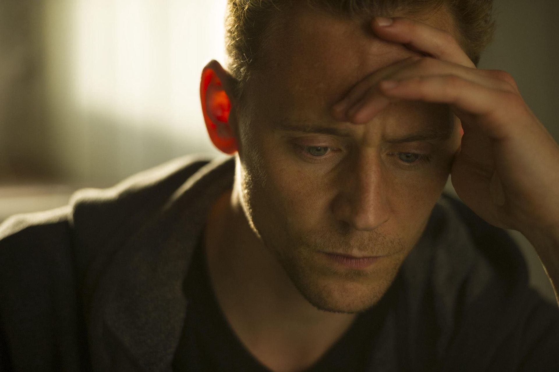 Unspoken Feelings [Tom Hiddleston X Reader] - Part VII - Wattpad