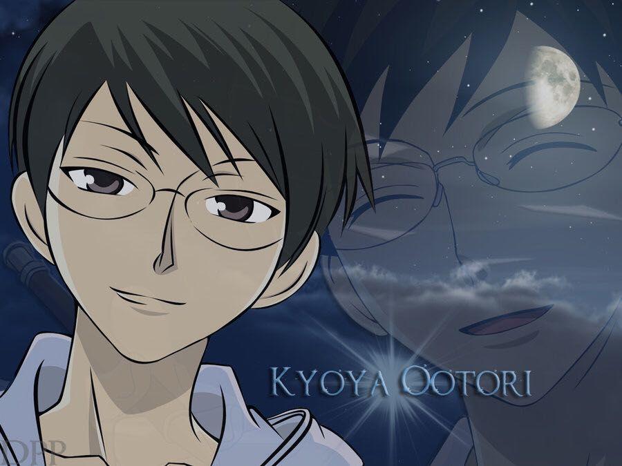 Kyoya Ootori By Inuxkag91092 Deviantart – Wonderful Image