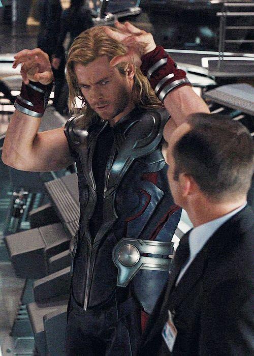 Avengers X Reader Fluff