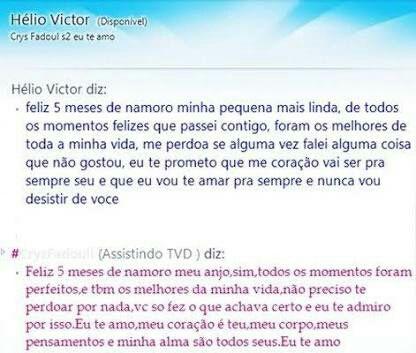 Textos Tumblr E Frases 5 Meses De Namoro Wattpad