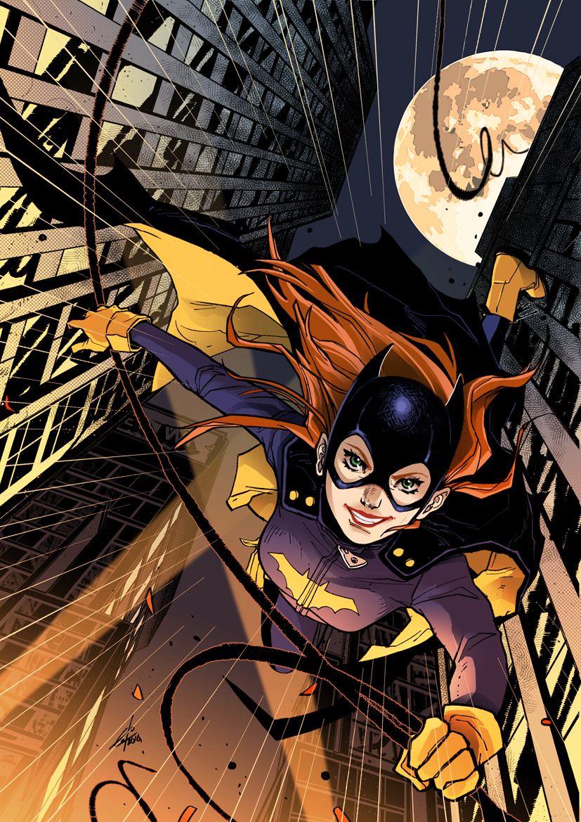 I Remember You {Batman x Reader} #Wattys2018 - Save her! Not