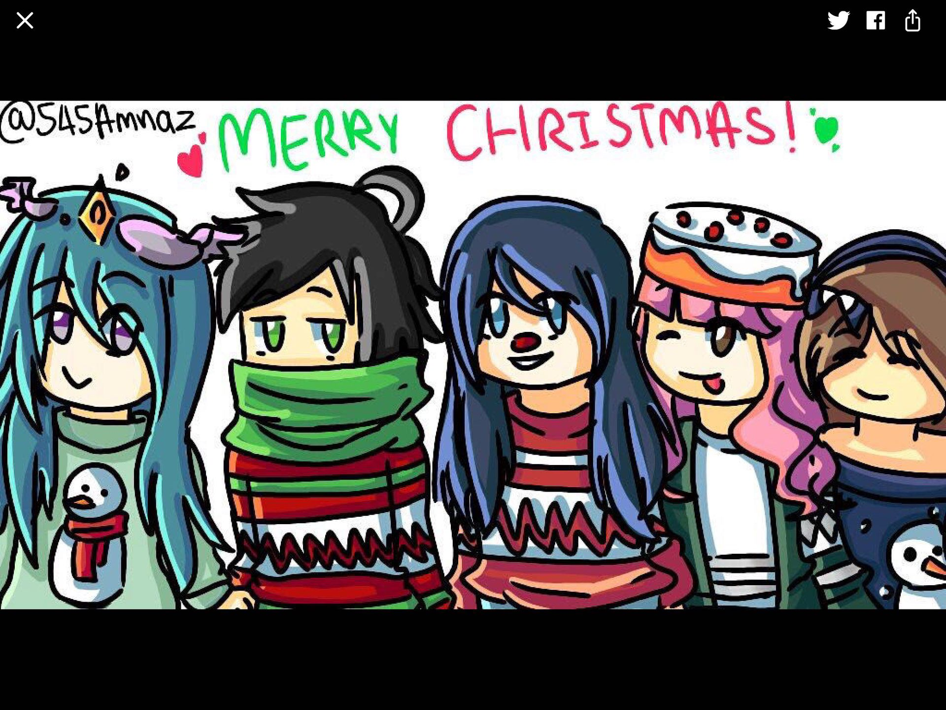 Itsfunneh Wallpaper Funneh And The Krew How To Get Free Robux
