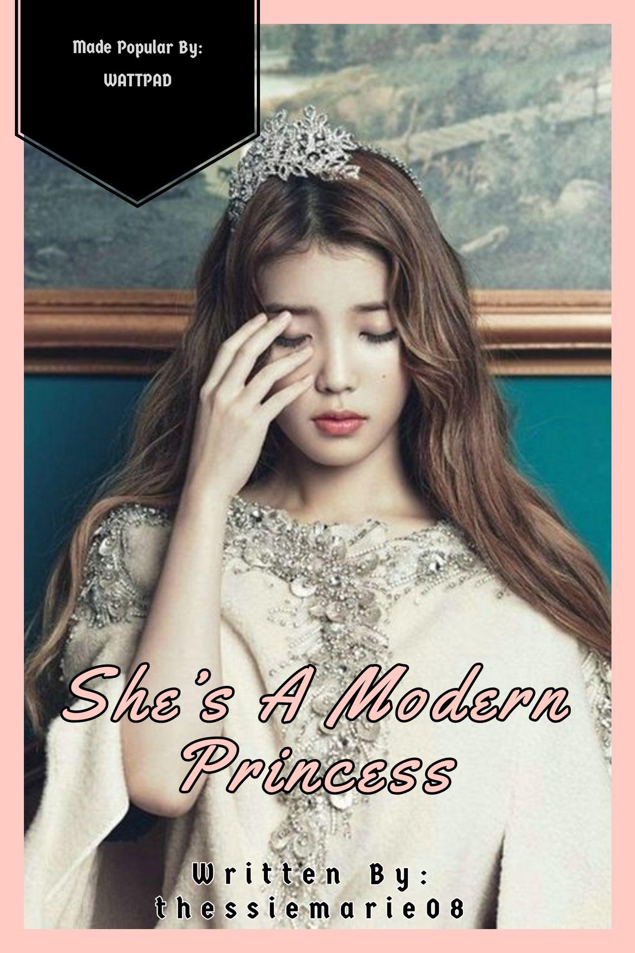 She S A Modern Princess Characters Wattpad Images, Photos, Reviews
