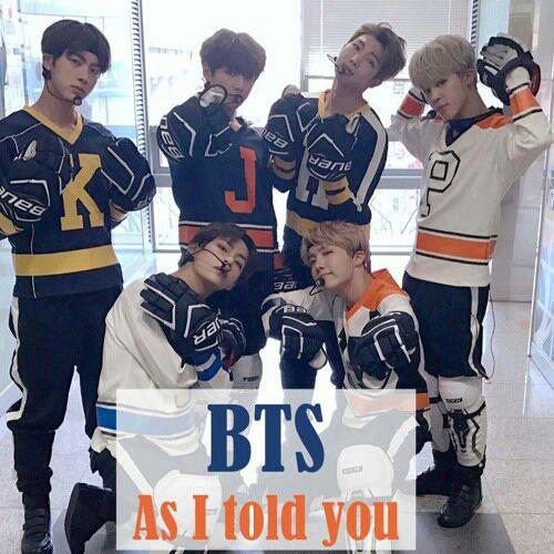 Bts Lyrics - As I Told You - BTS (방탄소년단) -(말하자면