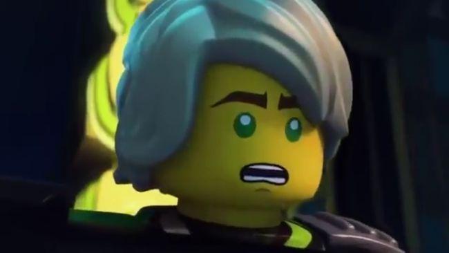 Lego Ninjago: Sons of Garmadon (Lloyd x reader) - Episode ...