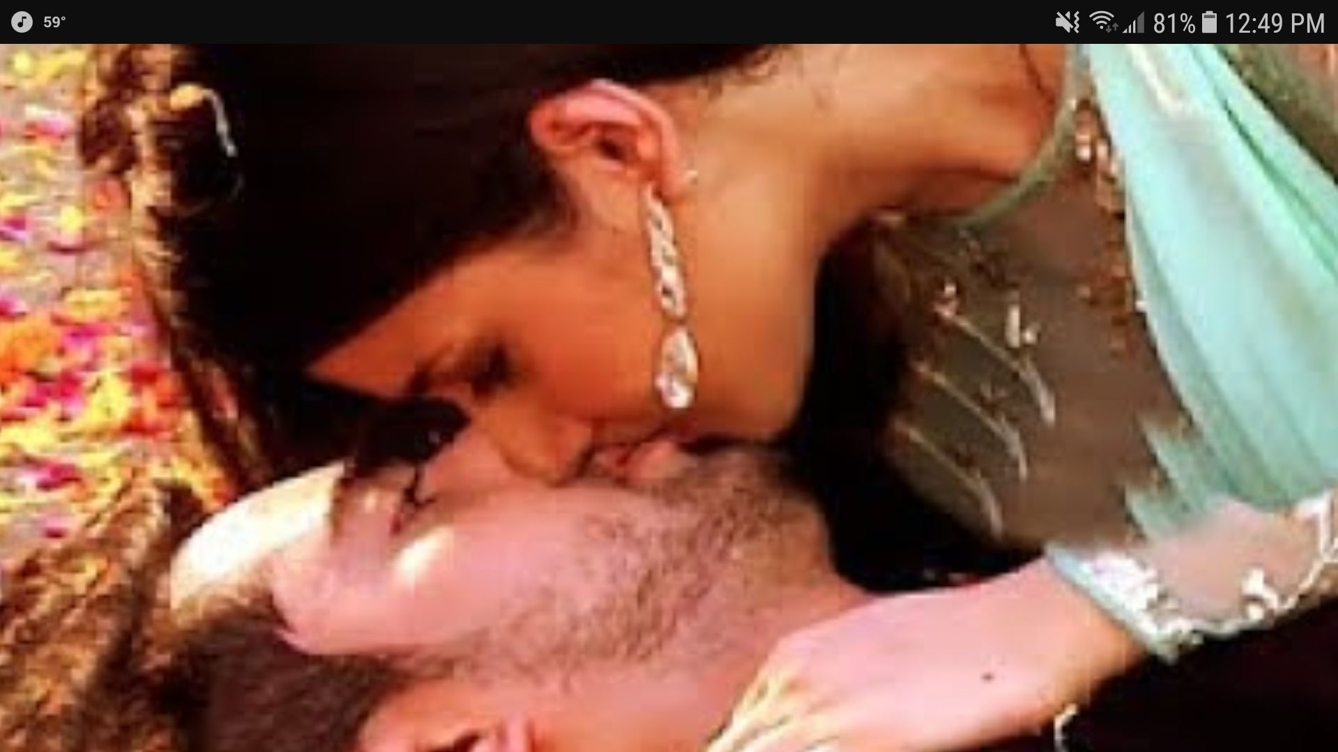 Avneil - being with you - kiss      - Wattpad