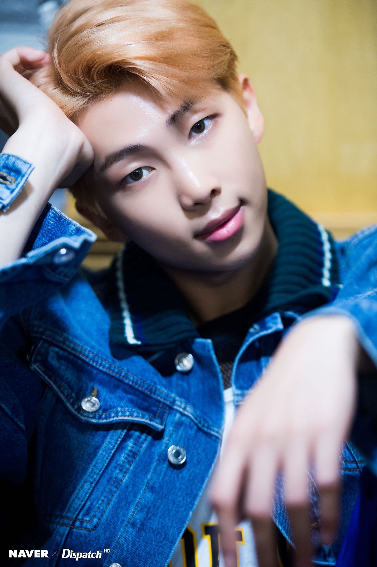 Exo/BTS x Reader [REOPENED] - RM x Reader(FLUFF): Get Your