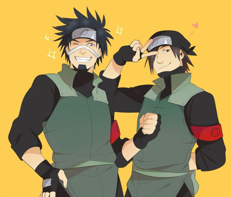 Reborn In Naruto!?[HIATUS IN THE MOMENT] - Konohagaruke