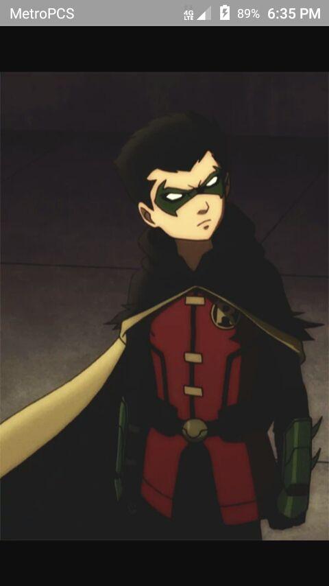 Batboys x Reader - Damian Wayne x Catgirl!Reader - Wattpad