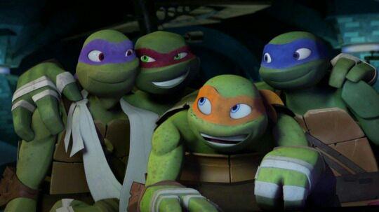 TMNT: Boyfriend scenario  - One last time - Leonardo - Wattpad