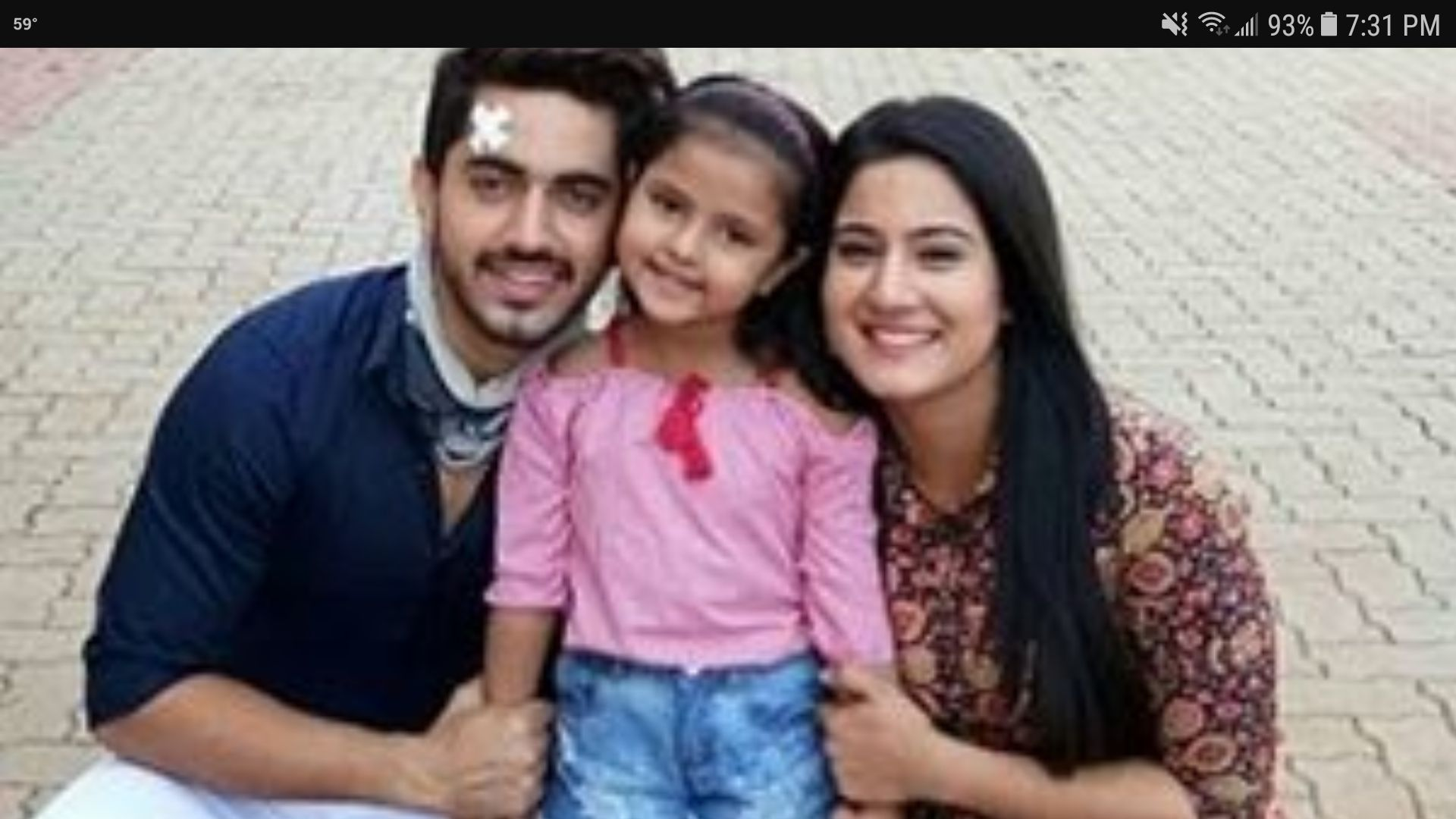 Avneil - being with you - avni's punishment ! - Wattpad