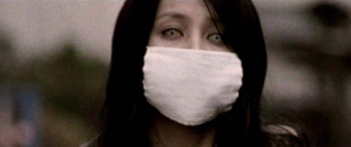 Horror Movie Boyfriend And Girlfriend Scenario 3 - New -1572