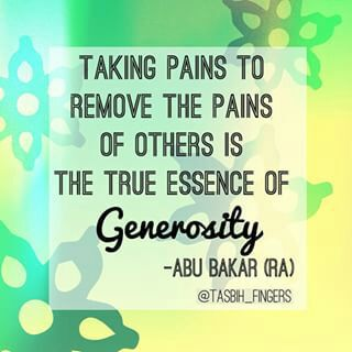 Best Islamic Quotes Generosity Wattpad