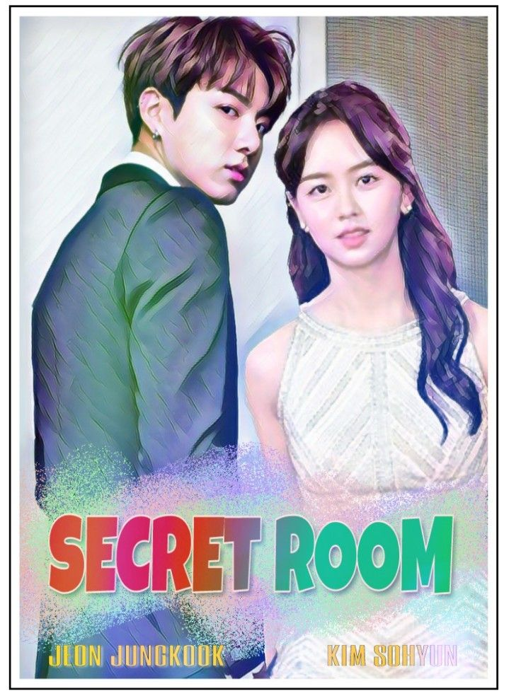 Secreet Room