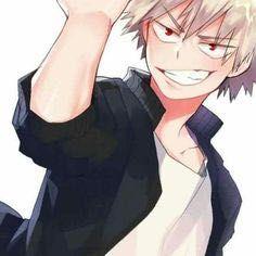 Bakugou Katsuki X Reader Oneshots!! - Bakugou Katsuki X Energetic