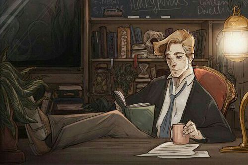 Harry Potter Fanfiction: Student Reader x Teacher One-Shot Lemons