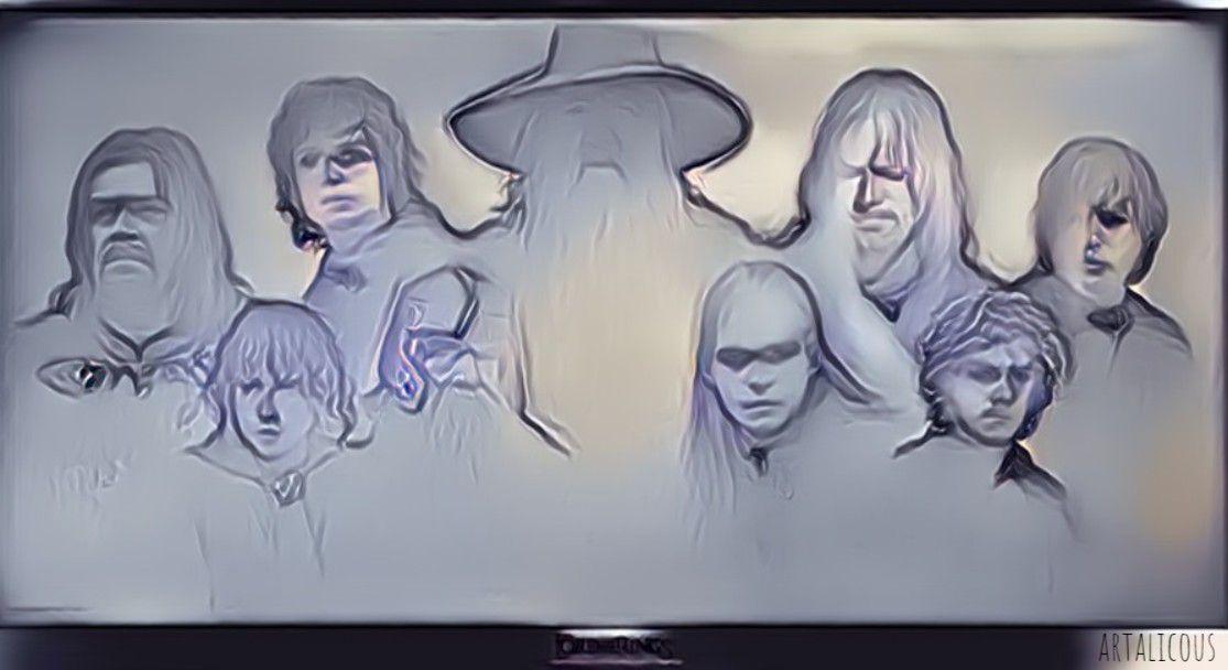The Unforgiven { Legolas x OC - LotR Fanfiction ...
