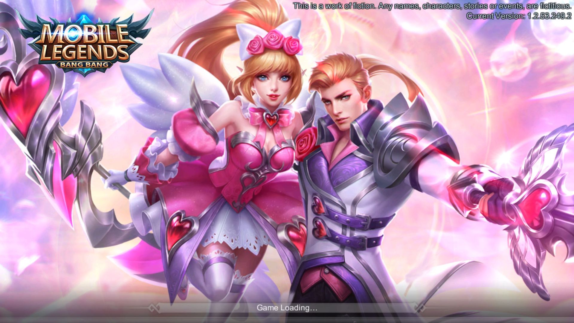 Mobile Legends Pairings and Other things - {Alucard X Miya ...