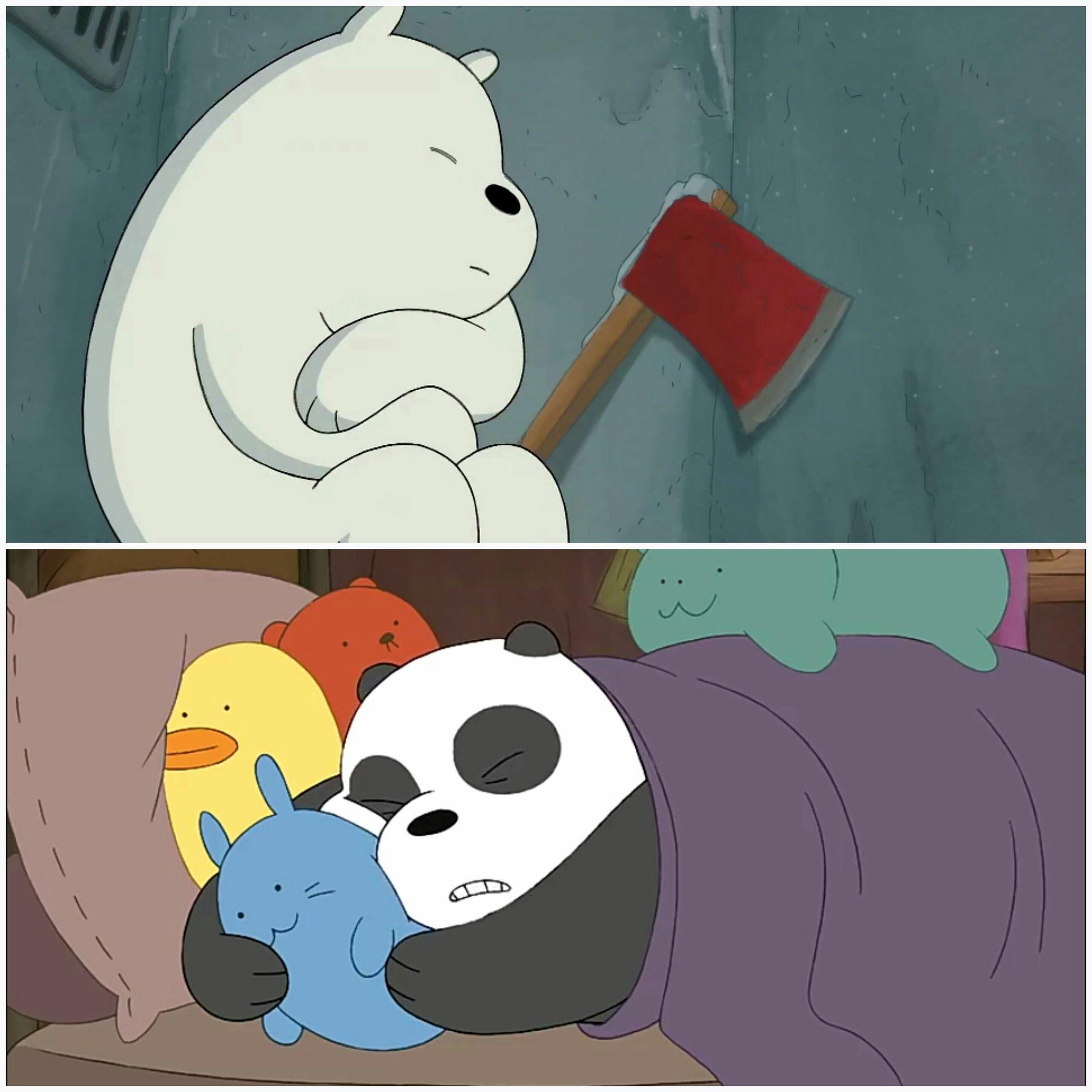 Amar A Muerte Capitulo 32: Aceptando Los Sentimientos (Escandalosos)(Polar X Panda