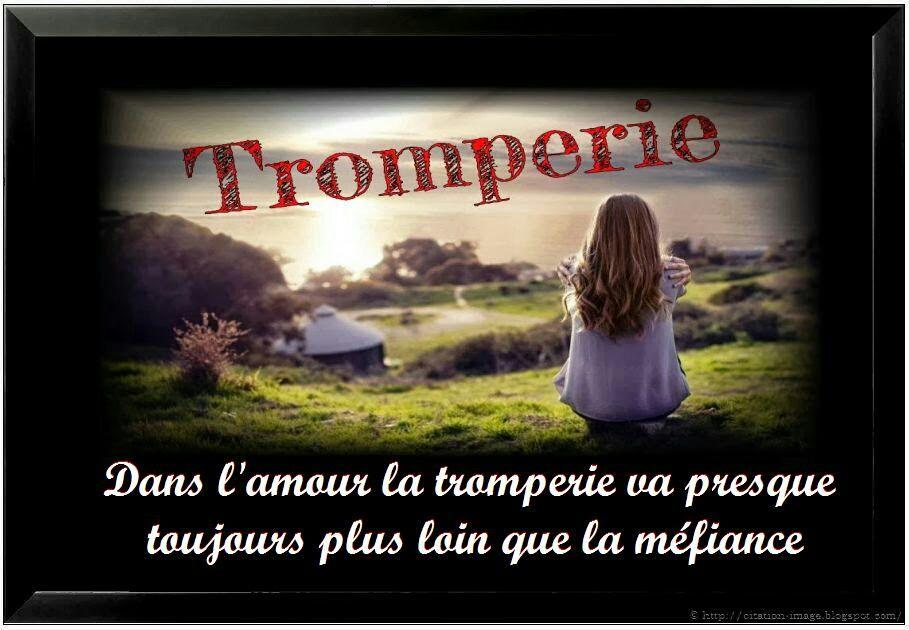 Citations Citations Sur La Tromperie Wattpad