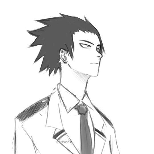 My Hero Academia Oneshots - Human!Tokoyami x Reader - Wattpad