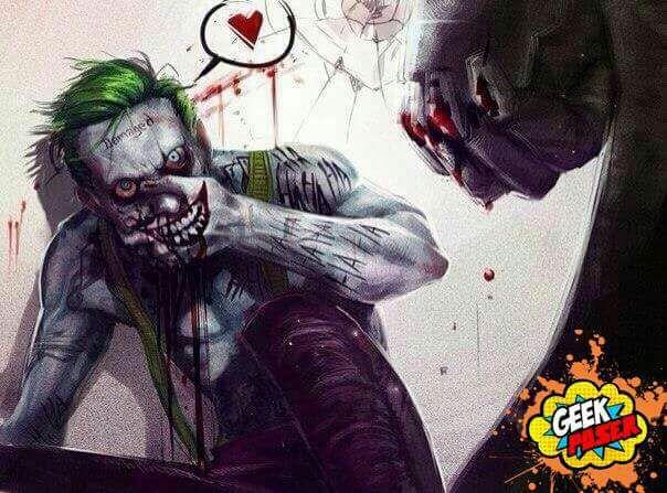 Batman Crazy Harleyquinn Harleyquinnandthejoker Love Madlove Thejoker Wattys2016