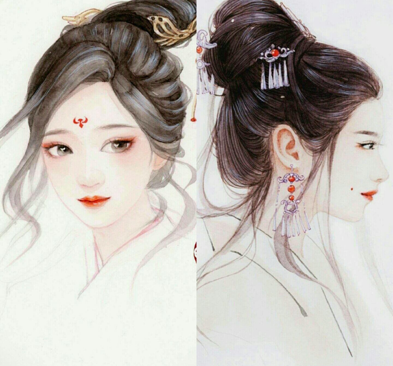 Đọc Truyện [BH] [EDIT HOÀN] Cung Loạn Thanh Ti - Trương Hiểu Thần ...