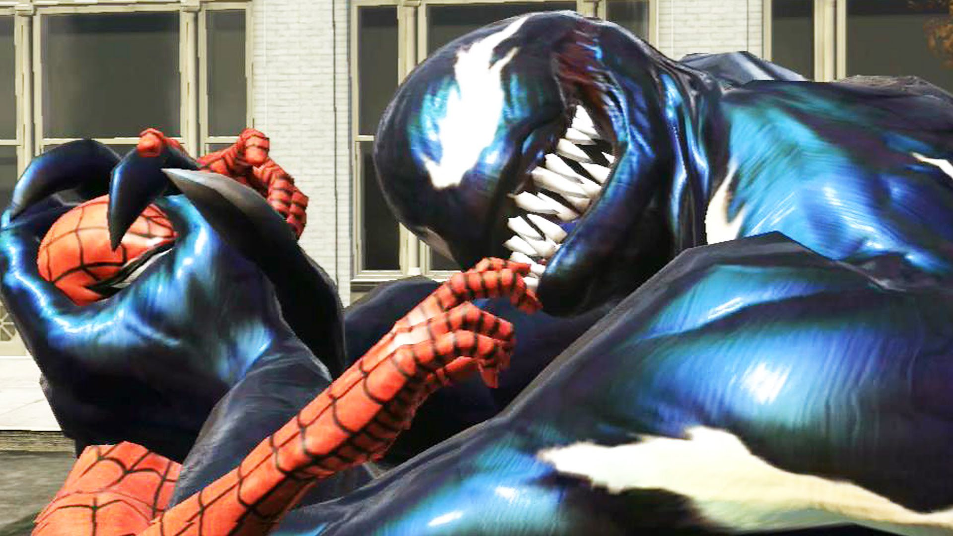 Why A Real Spider-Man Could Never Exist, According To Science