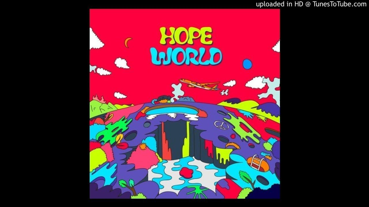 BTS Lyrics - J-Hope - HOPE WORLD (Romanization) - Wattpad
