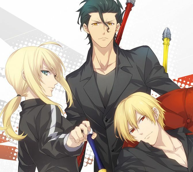 She Is The King Lancer X Saber Chapter 8 Moving In Wattpad