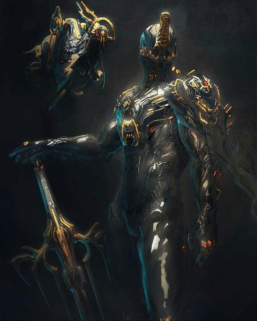 Warframe Oneshots - {Seven} Male!Excalibur!Reader X Cheater