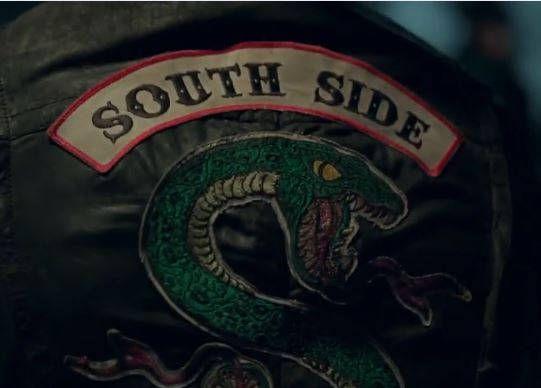 Estados Unidos última colección al por mayor La serpiente que robó mi corazón- Riverdale( Bughead ...