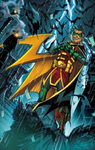 Batboys x Reader - Damian Wayne x Catgirl!Reader Part 3
