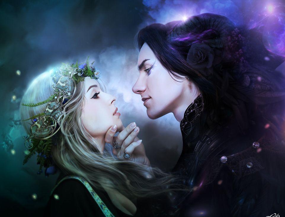 The Unforgiven { Legolas x OC - LotR Fanfiction} - Cernin ...