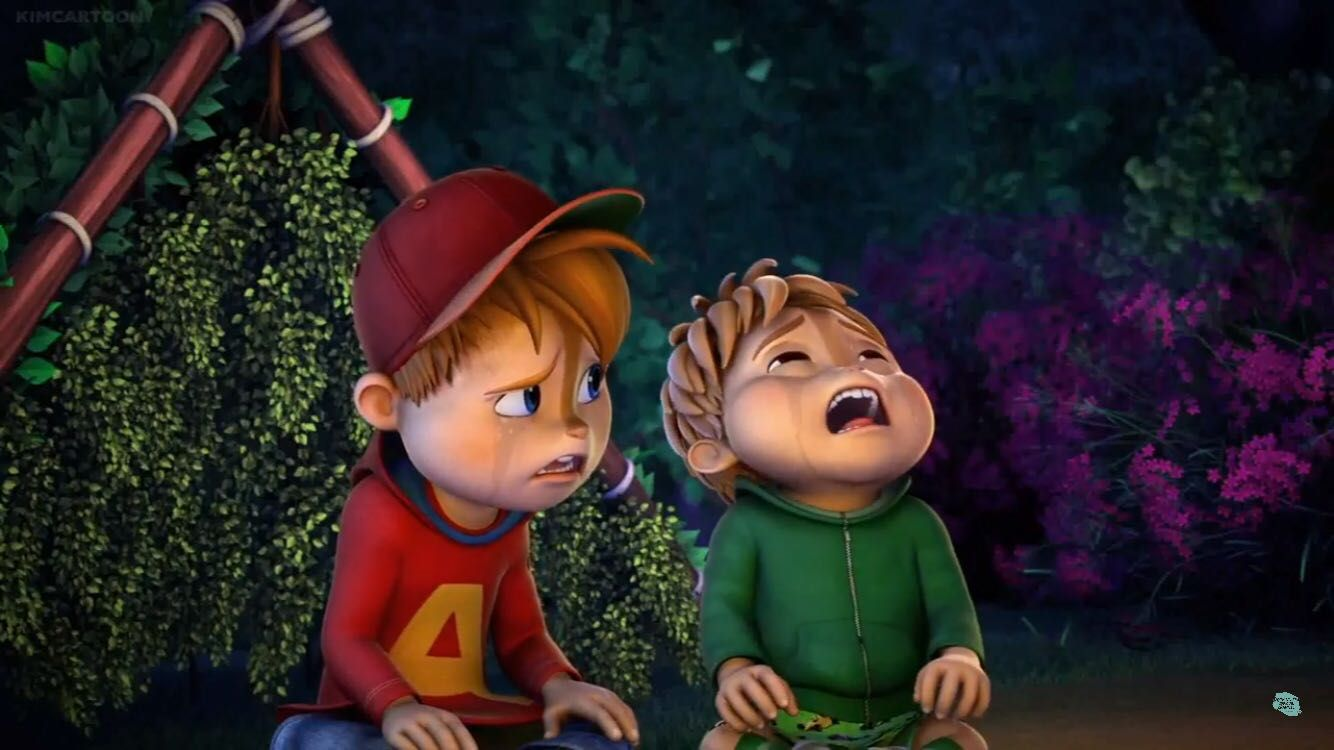 Alvin And The Chipmunks Alvin And Brittany complicated - no way im pregnant - wattpad