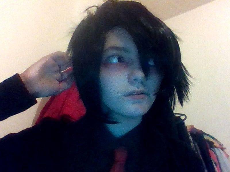 My Purdy Mind P Actual Gerard Way Cosplay Wattpad